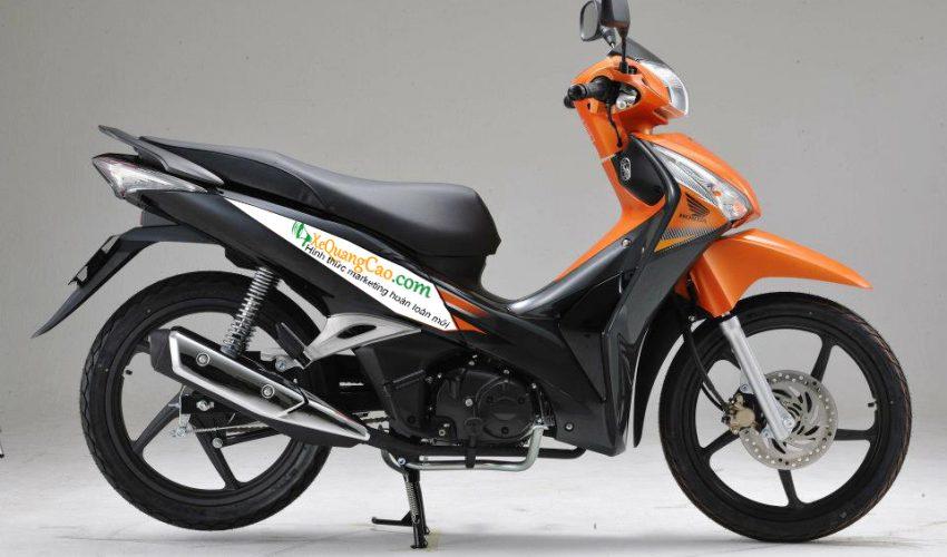 Honda Future 2012